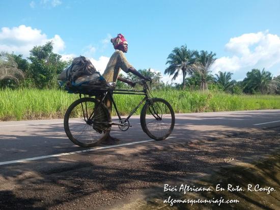 África a pedales (6): Un lugar llamado olvido.