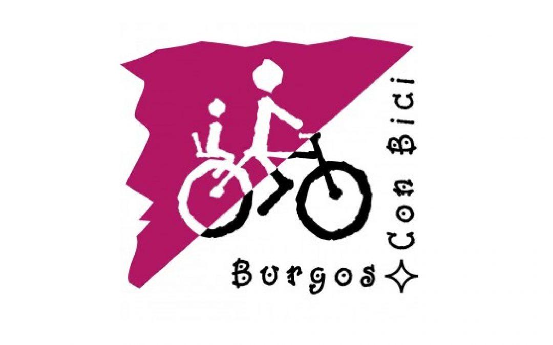 Presentación del proyecto a -Burgos con Bici-