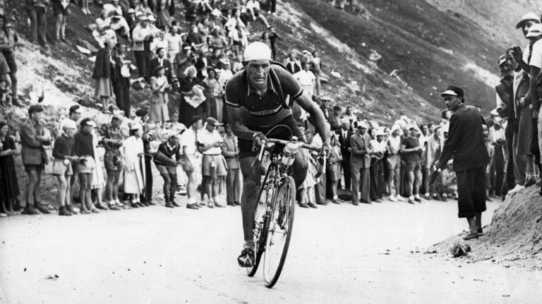 La lista de Bartali: El ciclista que salvo del Holocausto a cientos de Judíos.
