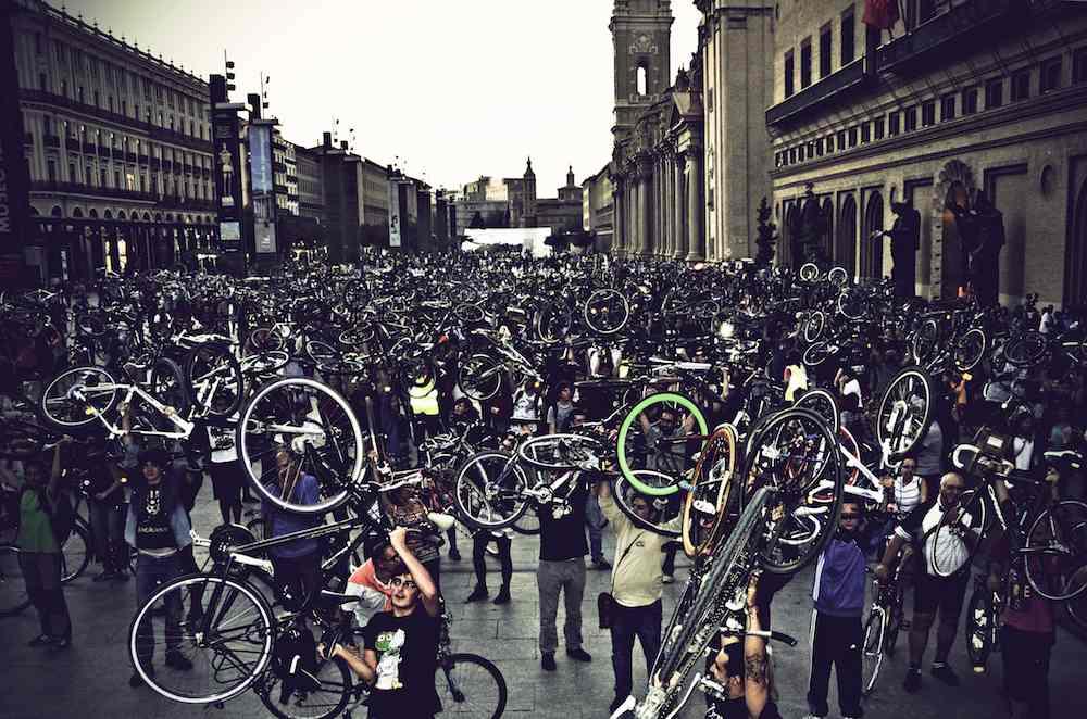 «La ciudad de las bicis». Conclusiones.